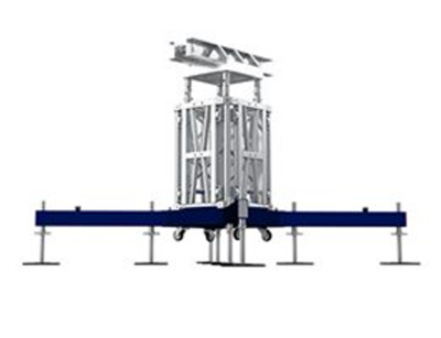 MT3 Rigging Tower (3000 Kg)