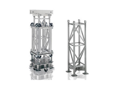 MAXITOWER MT40 - Small Tower for Professional Applications